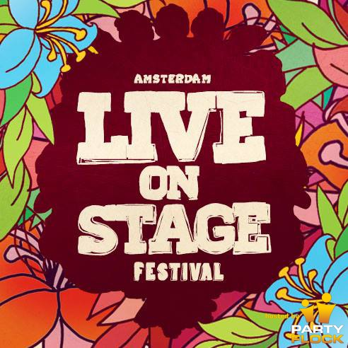 Amsterdam Live on Stage