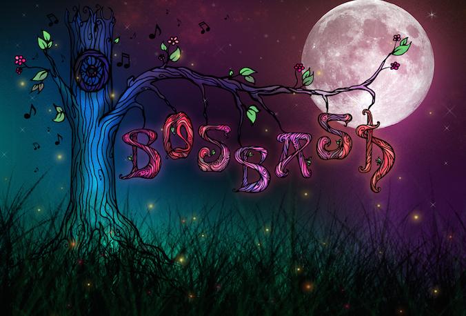 Bosbash